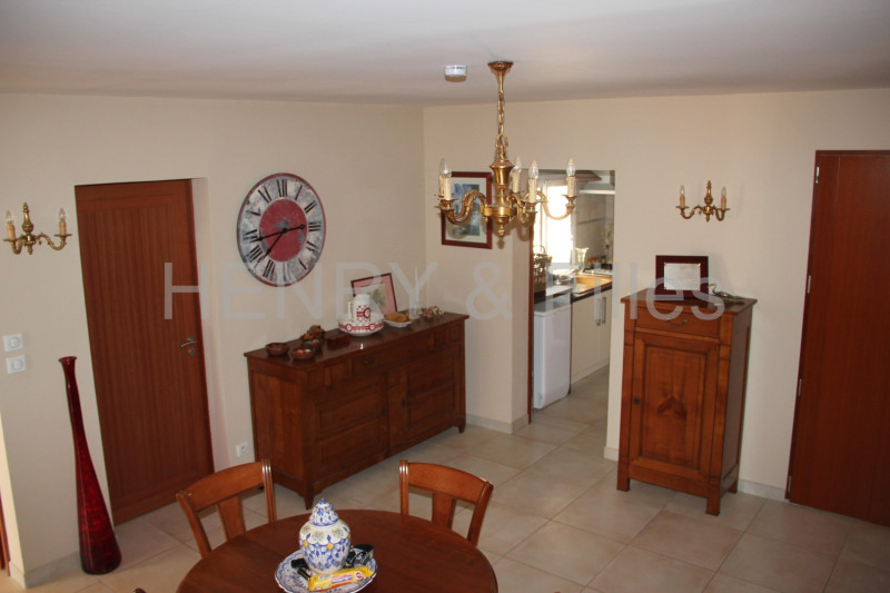 Vente maison / villa L'isle jourdain 10 min 415 000€ - Photo 20