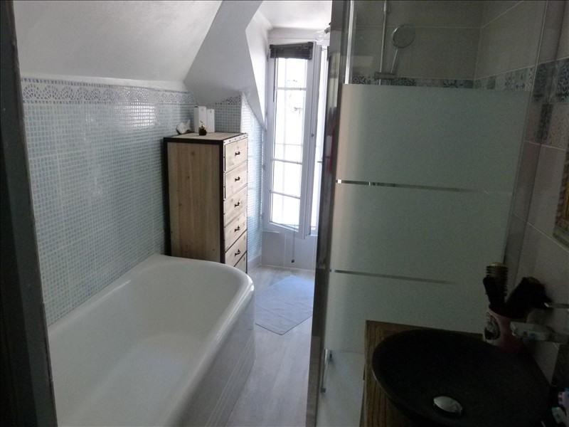 Vente maison / villa Montfort-l'amaury 372000€ - Photo 9