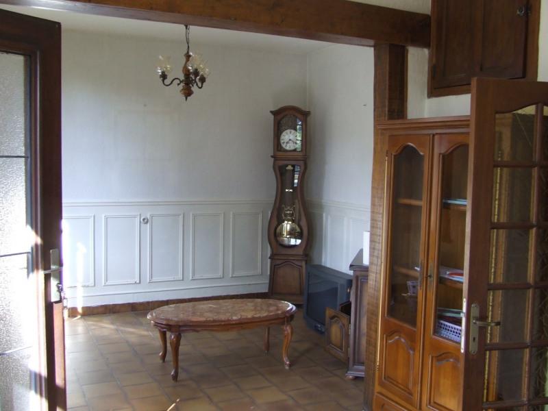 Vente maison / villa Saint etienne du rouvray 130000€ - Photo 8