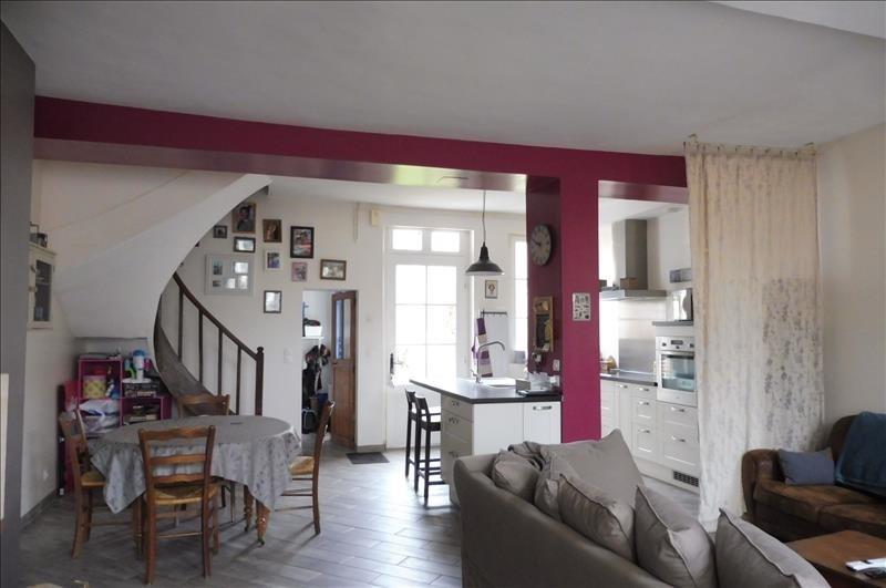 Vente maison / villa Tourouvre 153000€ - Photo 2