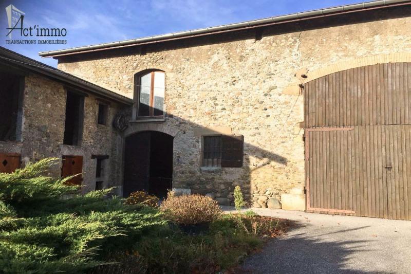 Vente maison / villa Champagnier 329000€ - Photo 1