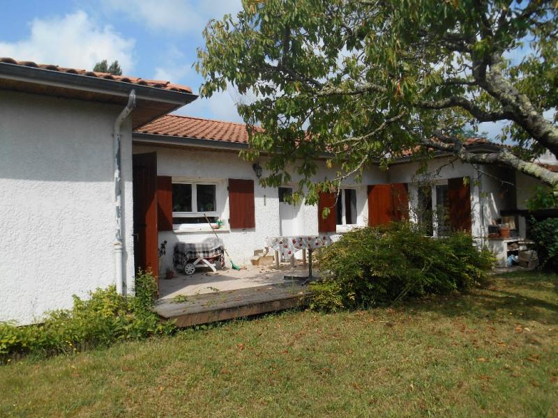 Vente maison / villa La brede 319000€ - Photo 12
