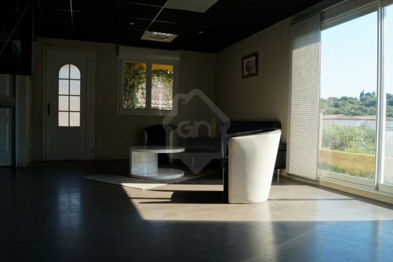Vente maison / villa Beauvoisin 314000€ - Photo 5