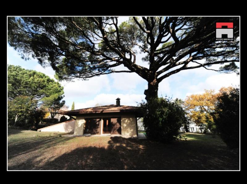 Sale house / villa Auzeville 405000€ - Picture 2