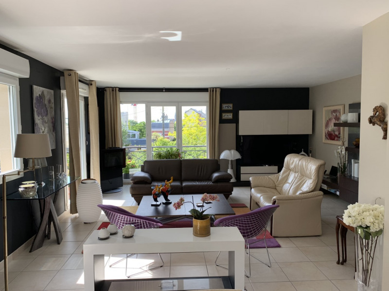 Deluxe sale apartment Trouville sur mer 636 000€ - Picture 5
