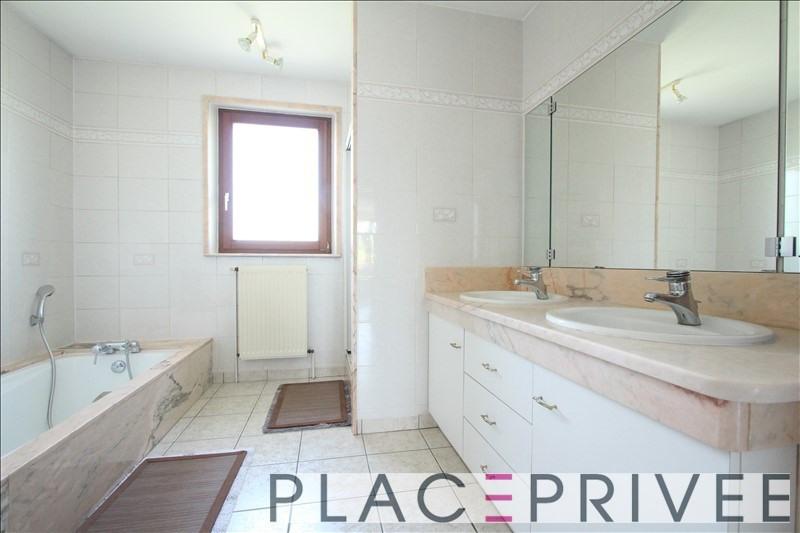 Sale house / villa Nancy 410000€ - Picture 12
