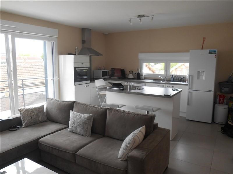 Location appartement St andre les vergers 610€ CC - Photo 2