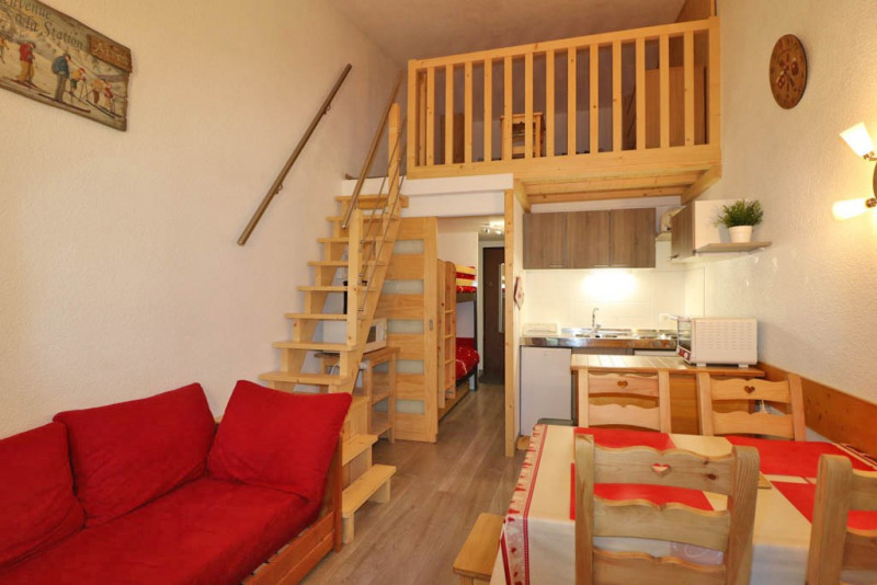Vente appartement La rosière 119 000€ - Photo 1