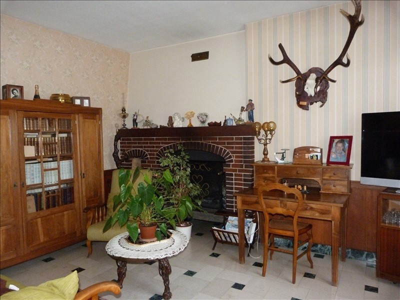 Vente maison / villa Charny oree de puisaye 120000€ - Photo 3