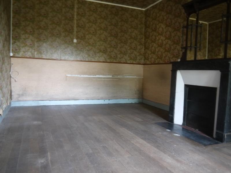 Revenda casa Perdreauville 152000€ - Fotografia 3