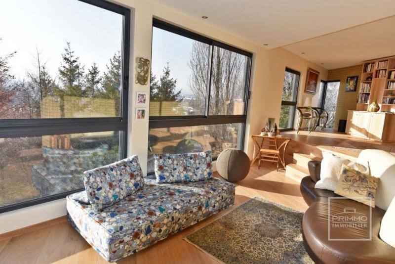Vente maison / villa Jassans riottier 750000€ - Photo 5