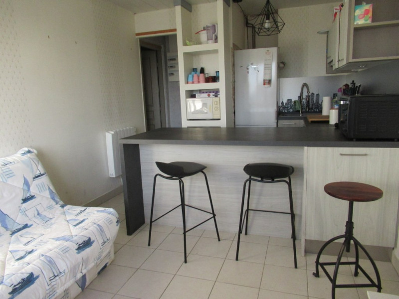 Location appartement Stella 435€ CC - Photo 5