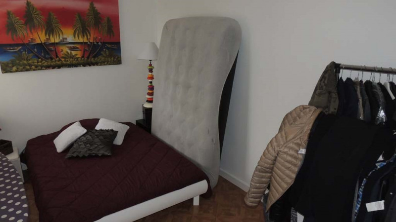Rental apartment Royan 710€ CC - Picture 9