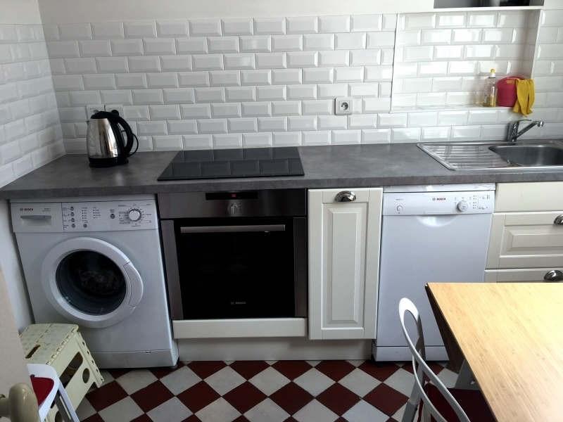 Rental apartment Paris 7ème 1600€ CC - Picture 5
