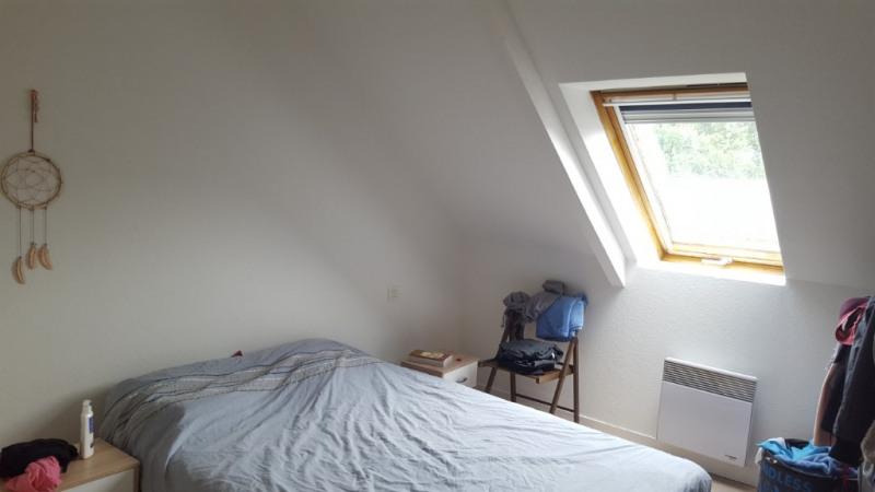 Rental apartment Quimperle 446€ CC - Picture 4