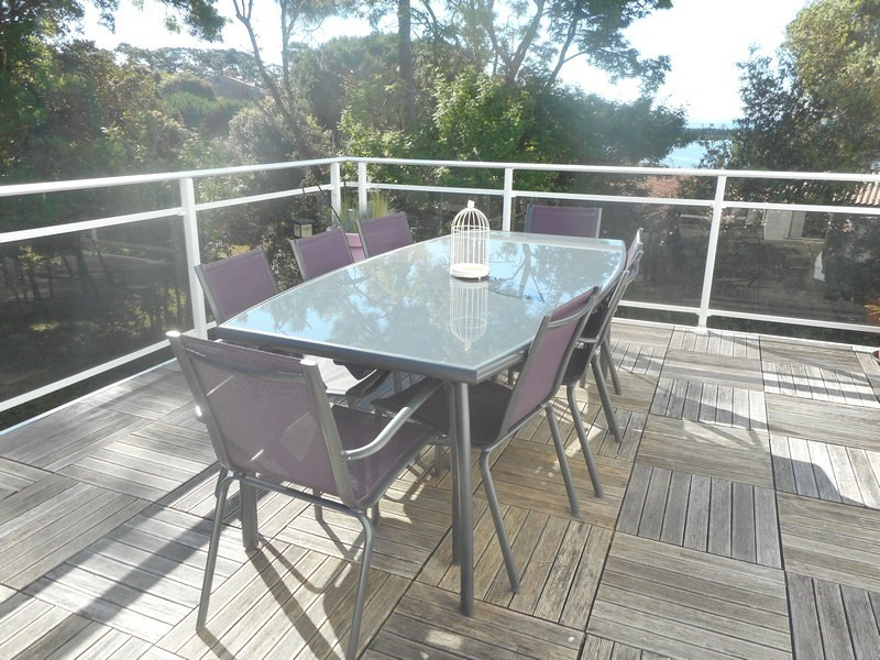 Location vacances appartement Saint-palais-sur-mer 625€ - Photo 1