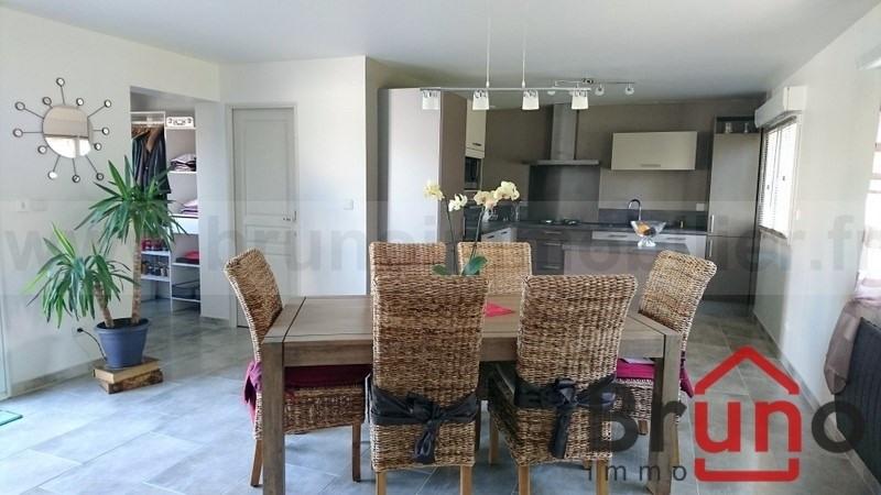 Sale house / villa Machy 262300€ - Picture 5