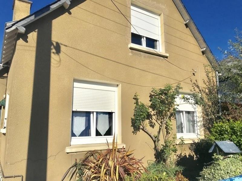 Vente maison / villa St brieuc 90100€ - Photo 1