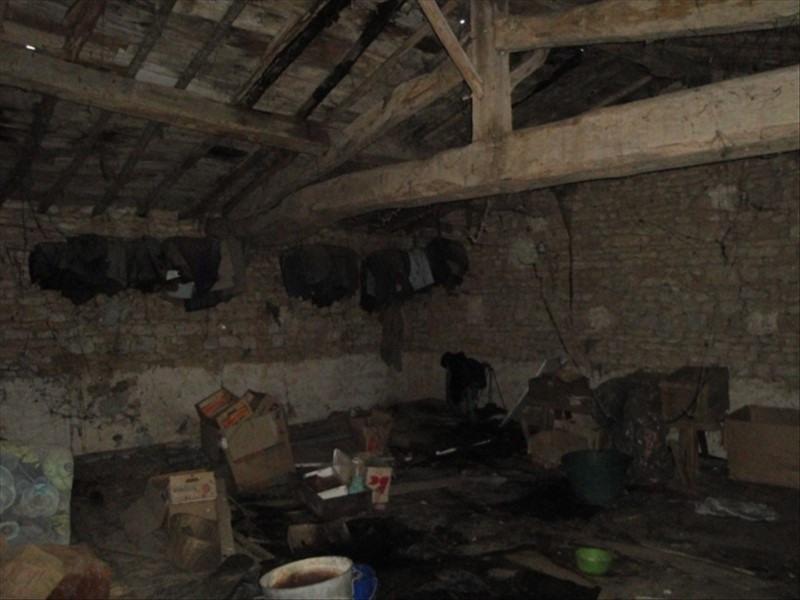 Vente maison / villa Cherveux 33200€ - Photo 4