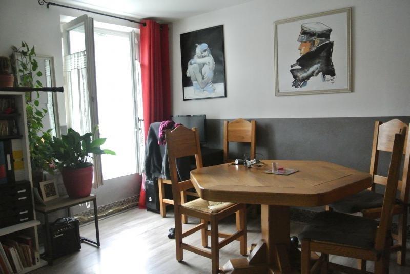 Sale shop St leu la foret 45000€ - Picture 6