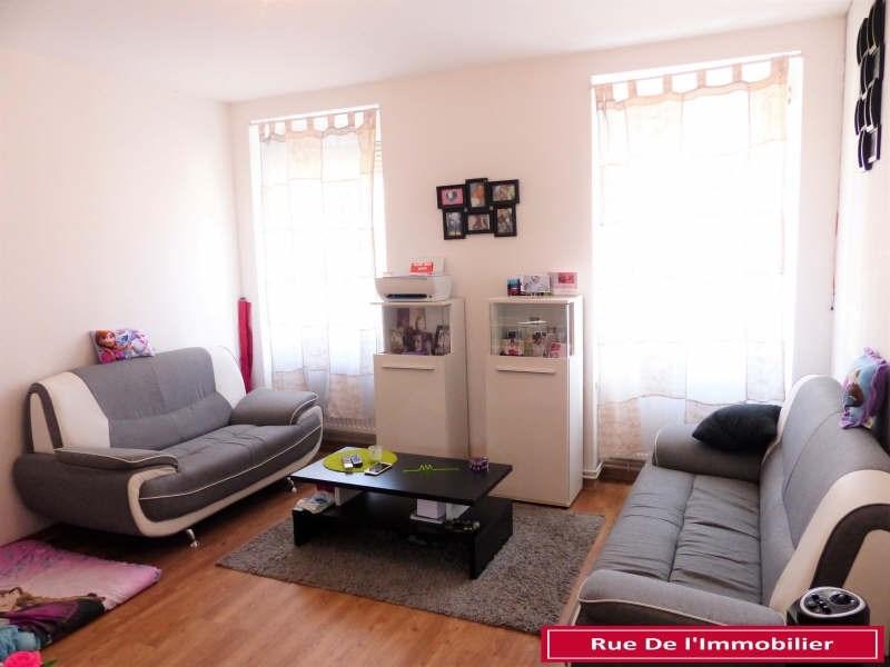 Sale apartment Saverne 159000€ - Picture 3