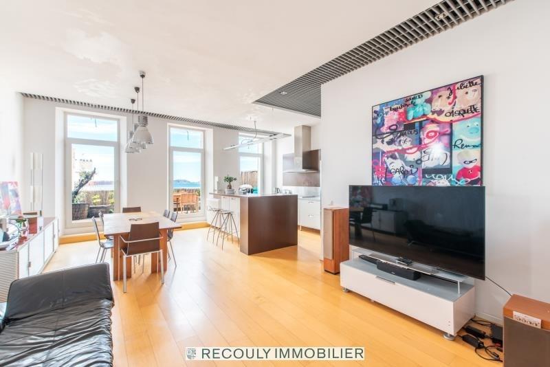 Vente de prestige appartement Marseille 7ème 790000€ - Photo 3