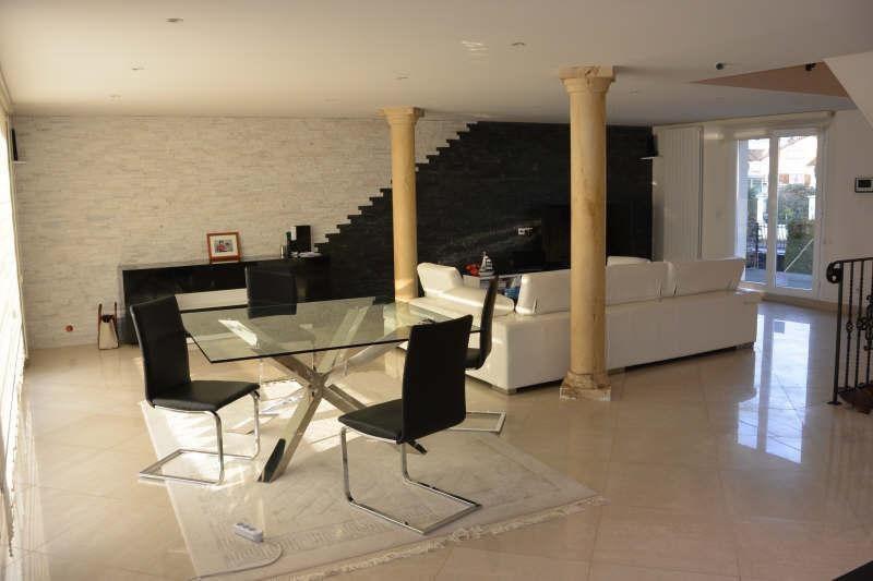 Vente maison / villa Gagny 545000€ - Photo 6