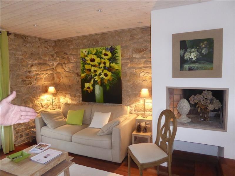 Sale house / villa Carnac 425000€ - Picture 2
