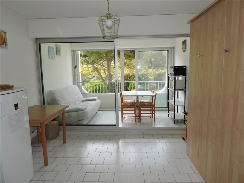 Vente appartement La grande motte 125000€ - Photo 5