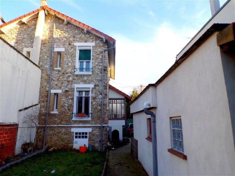 Revenda casa Ste genevieve des bois 328600€ - Fotografia 2