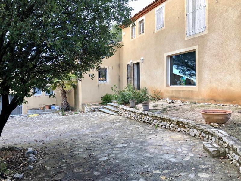 Vente de prestige maison / villa Aix-en-provence 1320000€ - Photo 9