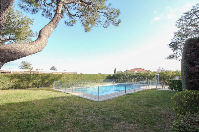 Sale apartment Nice 245000€ - Picture 14