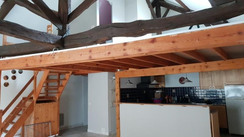 Vente appartement Maule 190 000€ - Photo 2