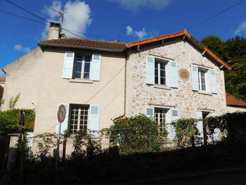 Sale house / villa Jouy en josas 650000€ - Picture 2