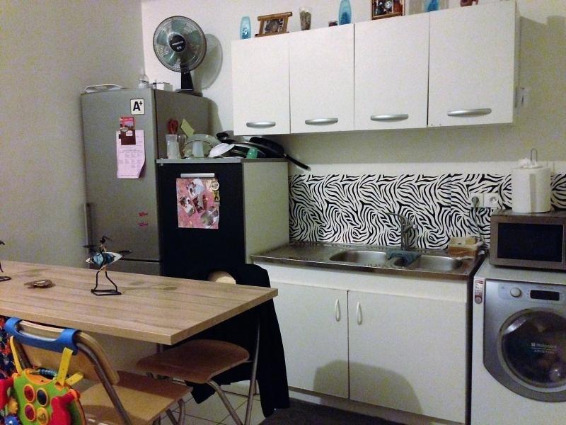 Sale apartment Gennevilliers 185000€ - Picture 5