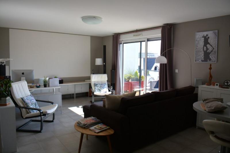 Vente appartement Saint brieuc 157195€ - Photo 11