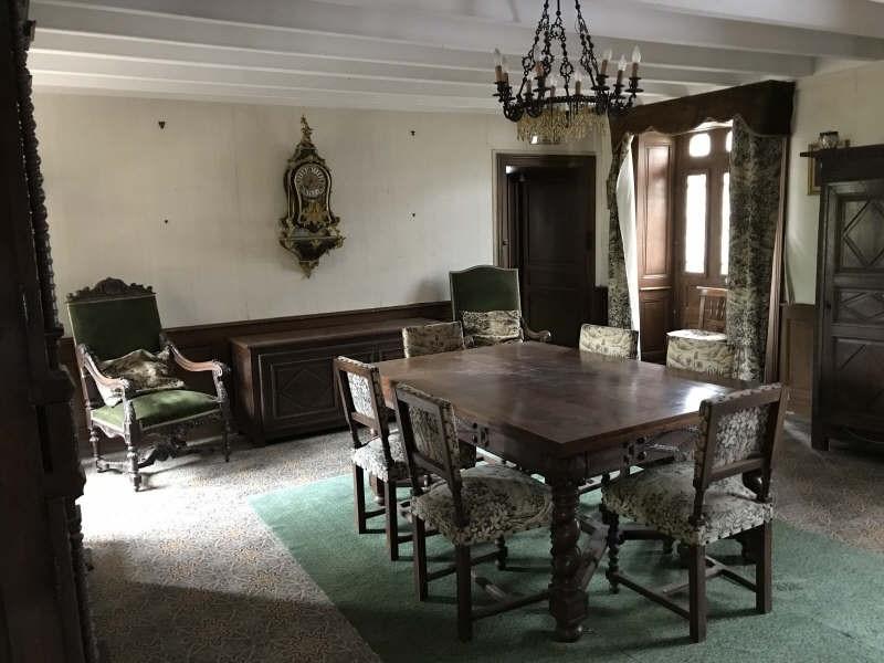 Sale house / villa Neville sur mer 261250€ - Picture 5