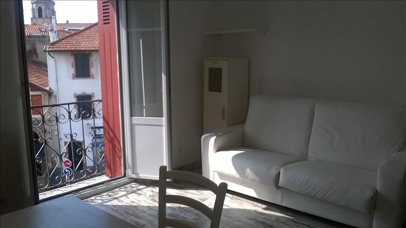 Location appartement Saint jean d'eluz 450€ CC - Photo 3