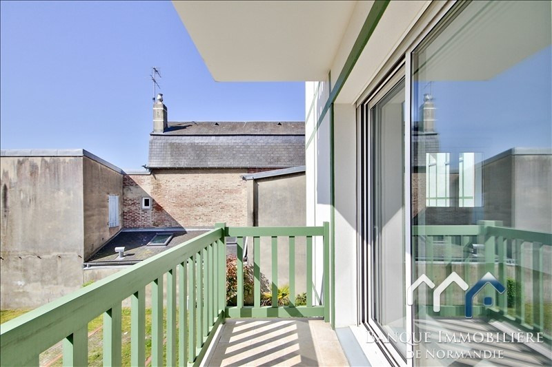 Sale apartment Trouville sur mer 208 500€ - Picture 6