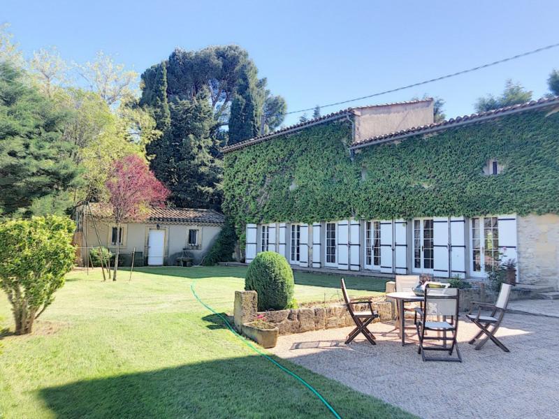 Revenda residencial de prestígio casa Roquemaure 770000€ - Fotografia 16