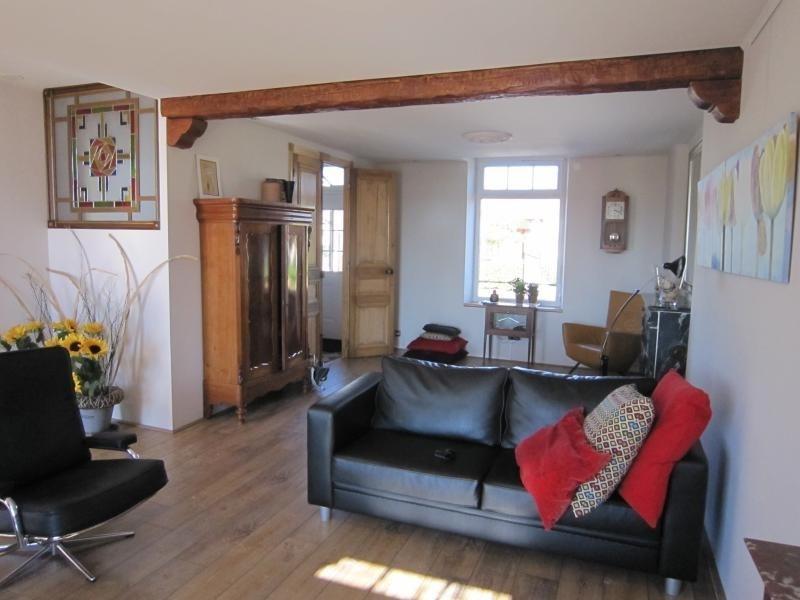 Sale house / villa Palleville 325500€ - Picture 2
