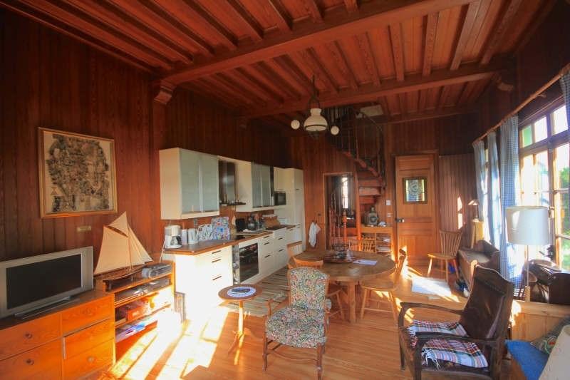 Vente de prestige maison / villa Villers sur mer 368000€ - Photo 5