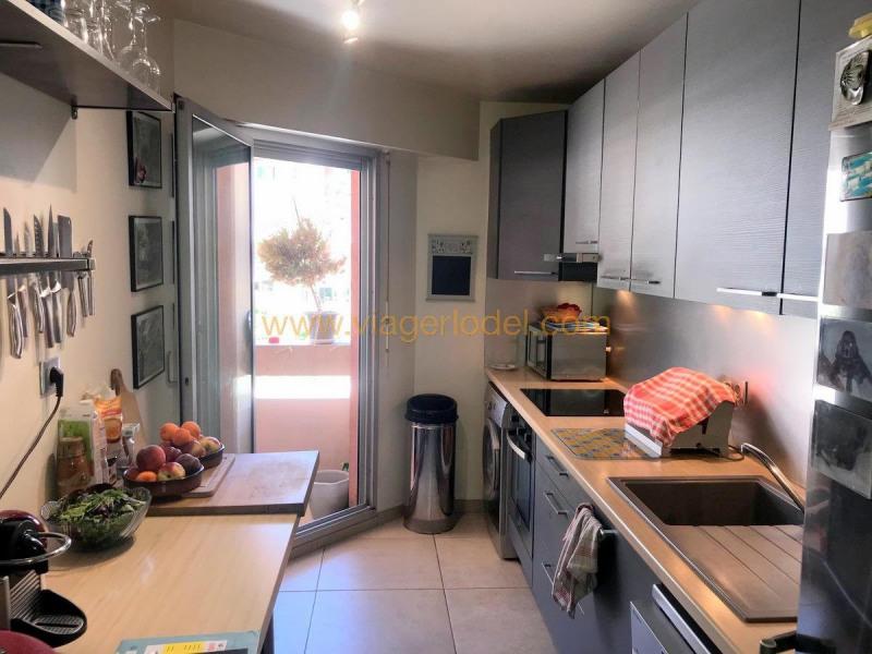 Пожизненная рента квартирa Nice 57500€ - Фото 6