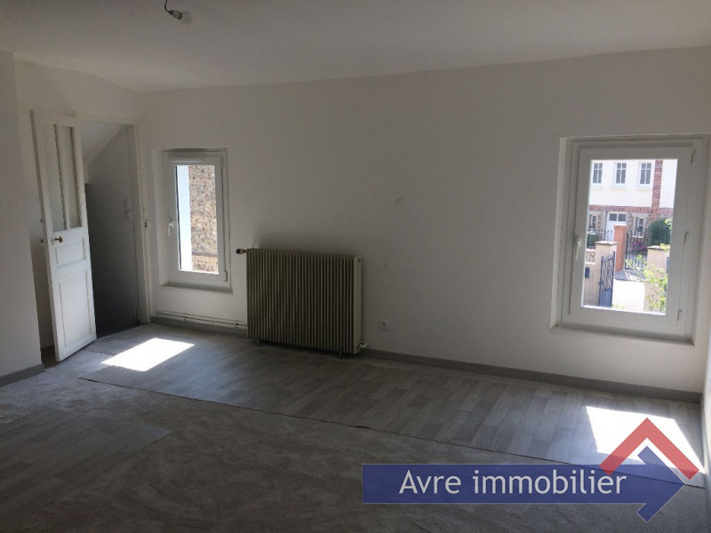 Rental apartment Bourth 478€ CC - Picture 1