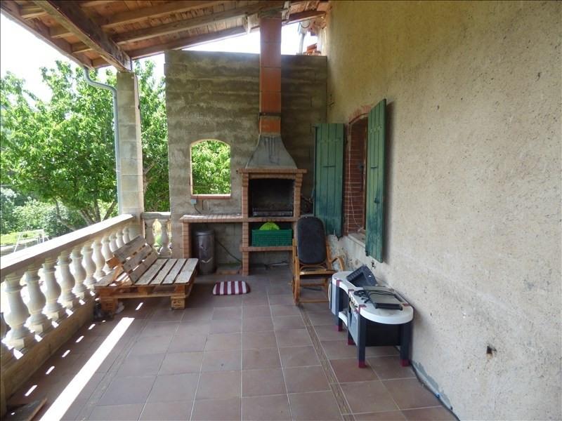 Sale house / villa Mazamet 115000€ - Picture 4