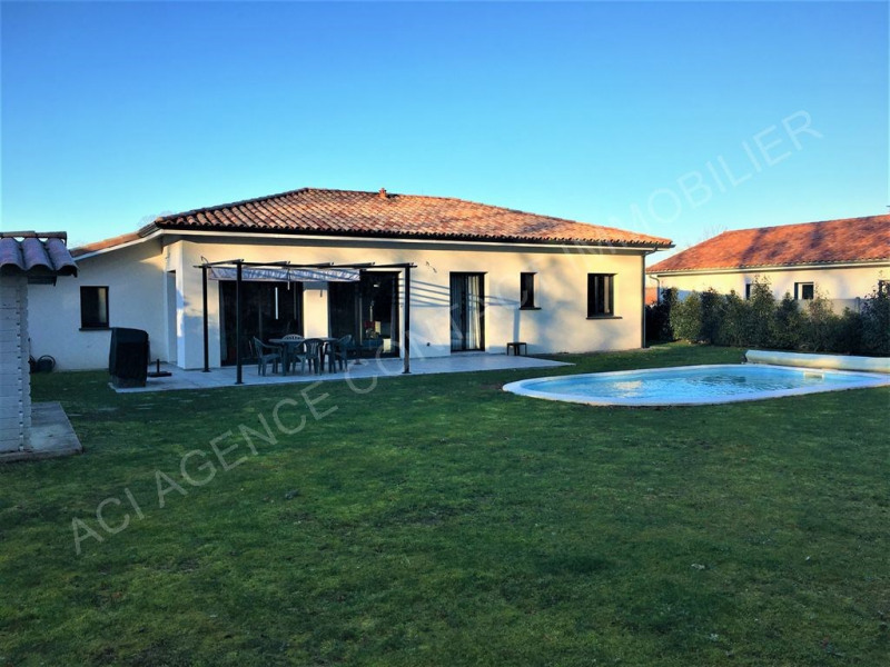 Vente de prestige maison / villa Mont de marsan 290000€ - Photo 1