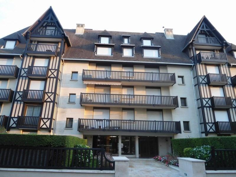 Verkauf wohnung Deauville 354200€ - Fotografie 1