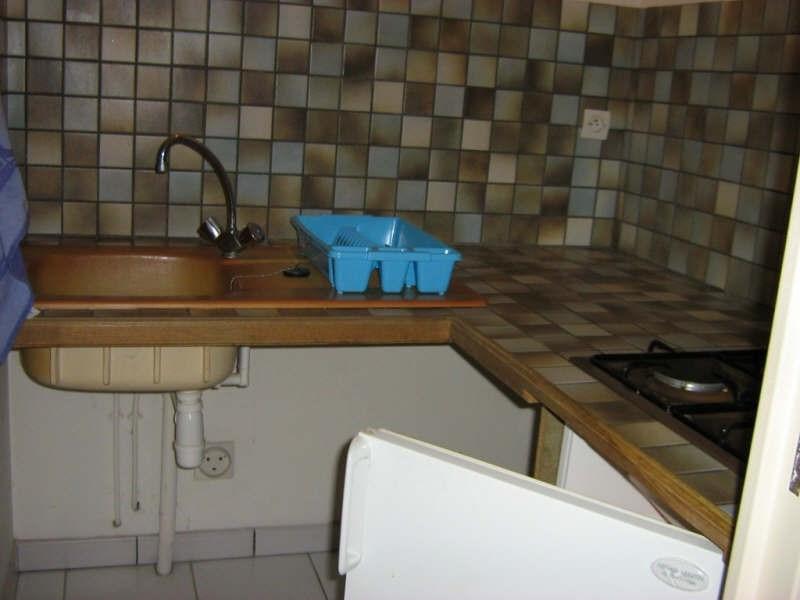 Location appartement Varennes vauzelles 340€ CC - Photo 4
