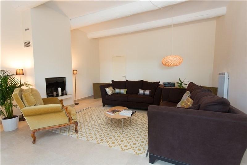 Verkoop  huis Vacqueyras 525000€ - Foto 2