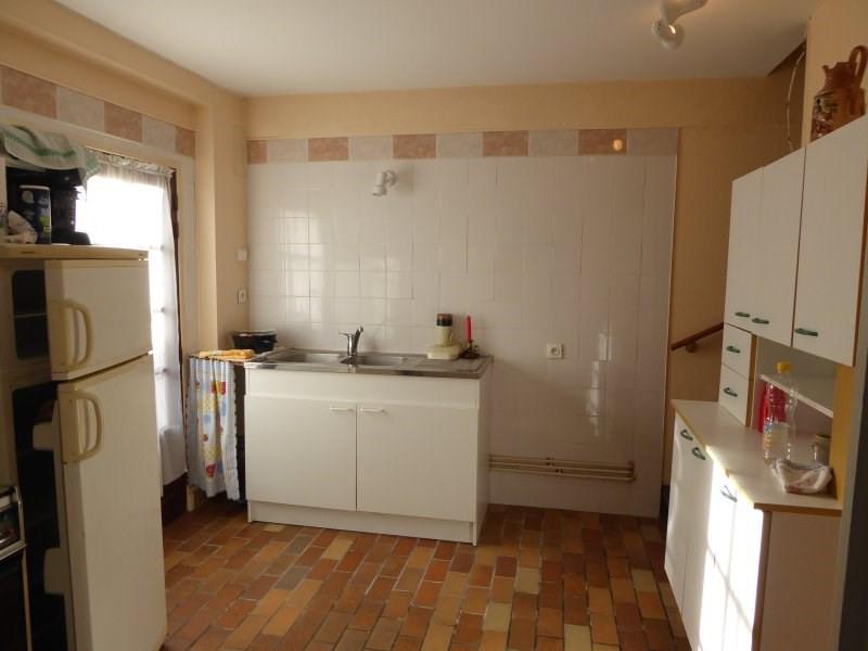 Sale house / villa Condat sur vezere 148500€ - Picture 13
